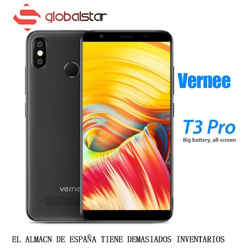 Vernee T3 Pro 5,5