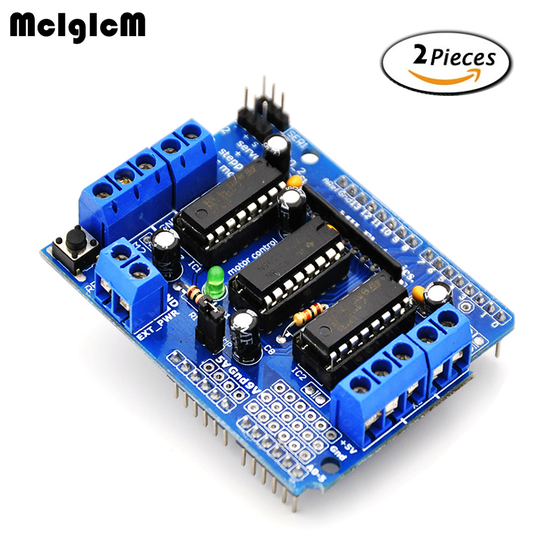 mcigicm-placa-de-expansao-de-acionamento-do-motor-escudo-controle-motor-l293d-escudo-do-motor-venda-quente