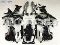 دراجة نارية fairings أطقم لهوندا cbr600 cbr600rr cbr 600 f3 1997 1998 97 98 abs البلاستيك حقن هيكل السيارة كيت أسود