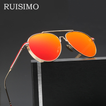 Sunglasses Women Men Brand Design Vintage Sun glasses Female Rivet Shades Big Frame Shades sunglasses for women men