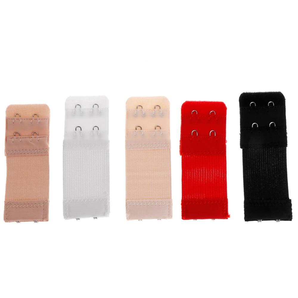 82017d7a98389 5Pcs Bra Extender 2 Hook Ladies Soft Bra Extension Strap Underwear Strapless  Hot-in intimates  accessories from Underwear   Sleepwears on Aliexpress.com  ...