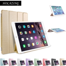 Tri-fold Stand Flip Cover   for iPad 2 3 4 9.7