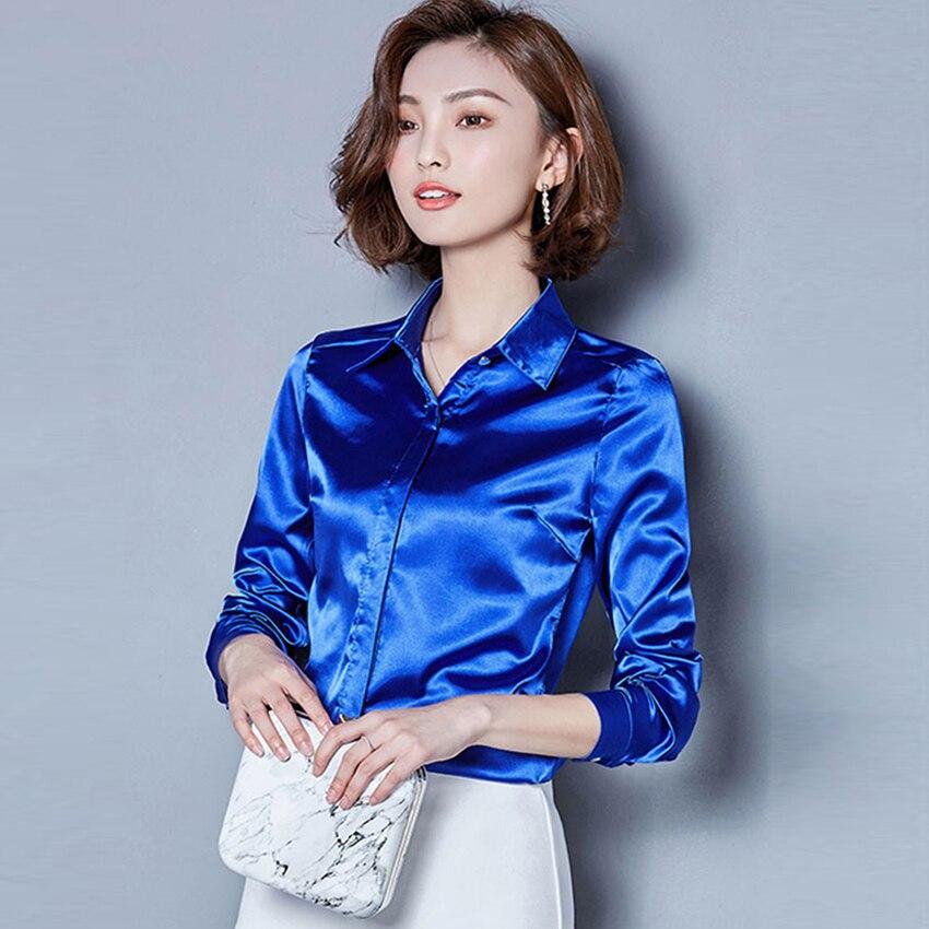 5210e252dc6d Venta de blusas de seda de mujer list and get free shipping - nc12edk0