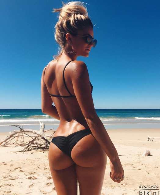 bee2af12eae0c Online Shop Women Swimsuit 2017 Hot Sale Women HOT Brazilian Bikini Bottom  Thong Bathing Beach Swimsuit Swimwear
