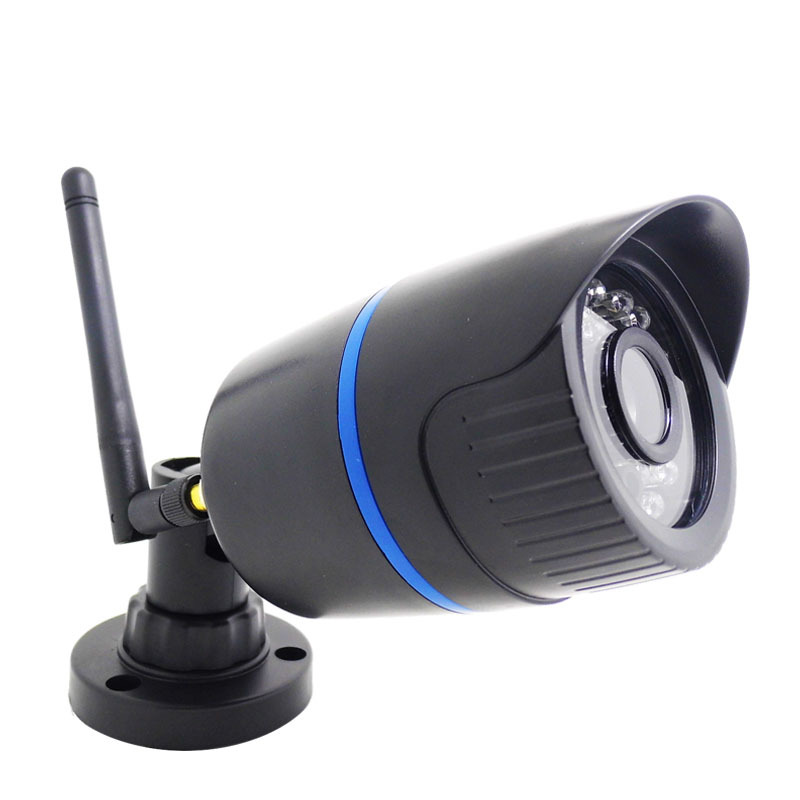 Mini Cctv System Ip Camera Outdoor Wifi 960p Security Cameras Waterproof Bullet Camera Ip Good Quality Hd Cam With Micro Sd Slot Video Surveillance Security & Protection