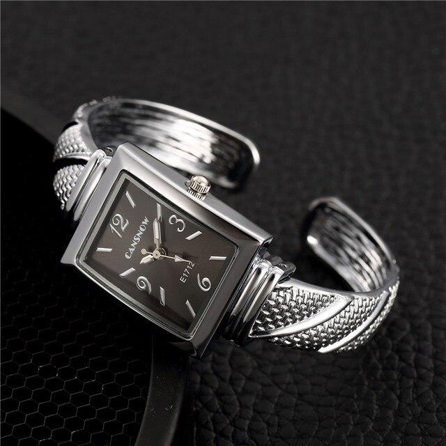 Brand Hot Sell Women Fashion Quartz Watches Casual Bracelet Watch Wristwatches For Ladies Analog Clock Relojes Mujer Feminino
