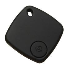 Смарт Bluetooth 4.0 Tracer Локатор GPS День Сигнализация Ключ Обработчик Трекер Животное Finder Antiloss Защиты защита от кражи