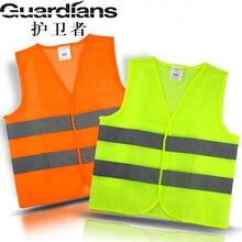 Обеспечивает бега, жилет, велосипеде, высокую reflectante chaleco видимость светоотражающий предупреждение рабочая