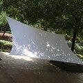 Protetor solar à prova d' água 4x5m, pano de proteção contra o sol, copa, jardim, piscina, pátio, sombra, vela, toldo, acampamento, piquenique tenda de barraca