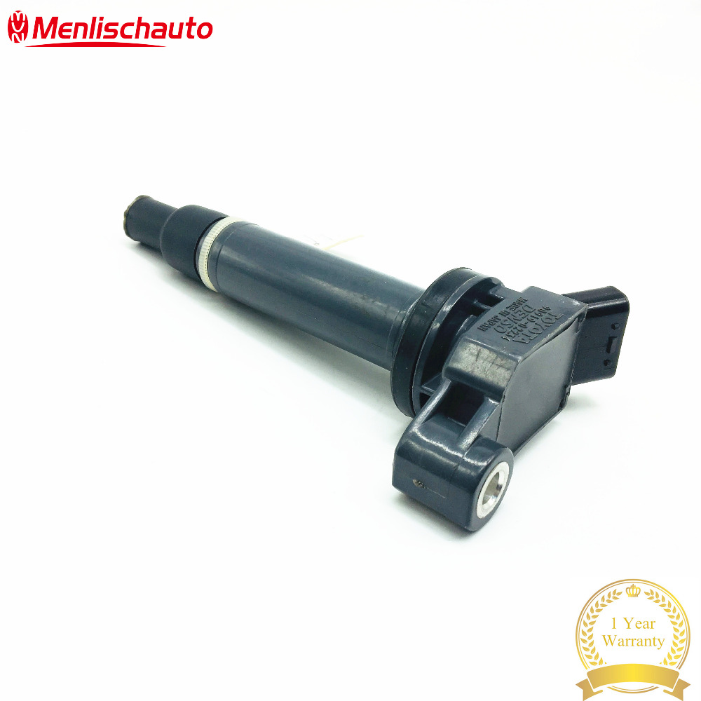 OEM Ignition Coil Auto Ignition Coil System Ignition Coil 90919 02234 9091902234 in Ignition Coil from Automobiles Motorcycles