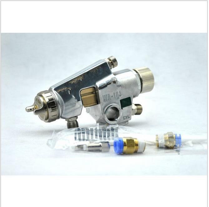 automatic spray gun paint WA 101 paint spray gun 0 8 nozzle 10pcs