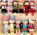 High Quality Metoo Rabbit Toys Stuffed Bunny Plush Toy Birthday 50 CM Christmas Gifts   F5-1