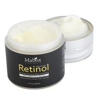 2.5% レチノールモイスチャライザクリームビタミンe コラーゲンレチンアンチエイジングしわにきびヒアルロン酸緑茶美白|green tea whitening cream|moisturizing face creamface cream -