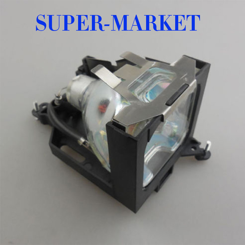 Free shipping Replacement projector Lamp With Housing 610-308-3117/LMP57/POA-LMP57 for Sanyo PLC-SW30/PLC-SW35/ PLC-SW36 free shipping lamtop compatible bare lamp 610 308 3117 for plc sw35