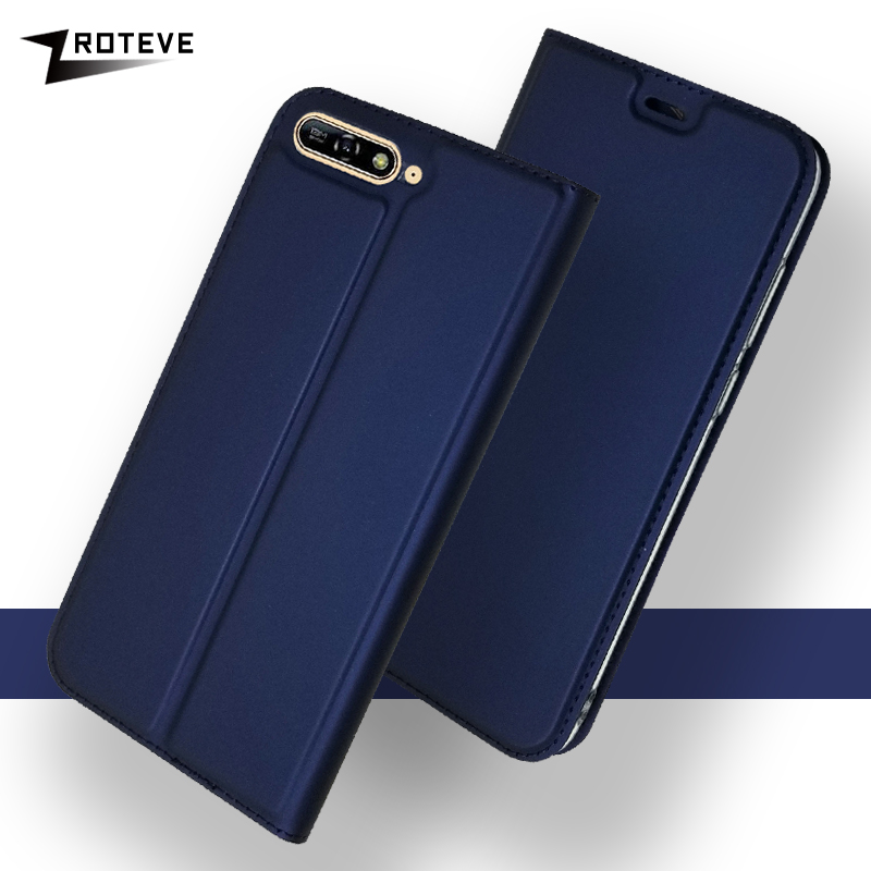 ZROTEVE <font><b>Covers</b></font> <font><b>Huawei</b></font> Y6 <font><b>2018</b></font> <font><b>Case</b></font> <font><b>Flip</b></font> Wallet Leather <font><b>Cases</b></font> <font><b>Y</b></font> <font><b>5</b></font> 6 Coque <font><b>Flip</b></font> Magnetic <font><b>Cover</b></font> <font><b>Huawei</b></font> Y5 Y6 Prime <font><b>2018</b></font> <font><b>Phone</b></font> <font><b>Case</b></font> image
