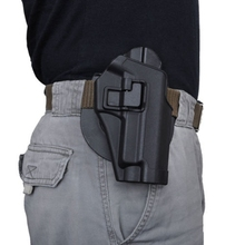 Quick Tactical Right Hand Paddle Pistol Holster for SIG Sauer 220 228 229 P226 Black