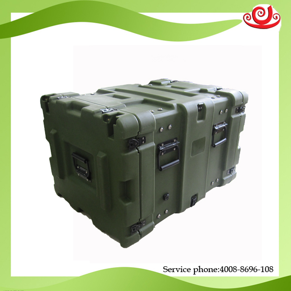 Tricases Waterproof  Crushproof Safety Case Ru110  For The Mobile Servergroup 11U