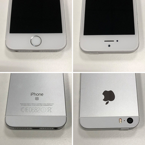 "Image 5 - Entsperrt Original Apple iphone SE Dual Core A1723/A1662 2GB RAM 16 GB/64 GB ROM 4,0 ""Chip A9 iOS LTE Touch ID Smartphone Billig"