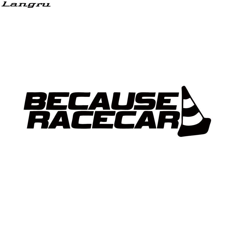 Because Mx5 car window windscreen Mazda sticker vinyl decal DRIFT JDM RACING