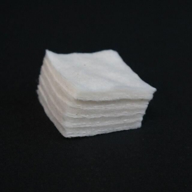 E-XY Original Japanese Organic Cotton 5/10/20Pcs/Pack No Bleach Healthy Huge Vapor E Cigarette Cotton For RDA RBA Atomizer 5