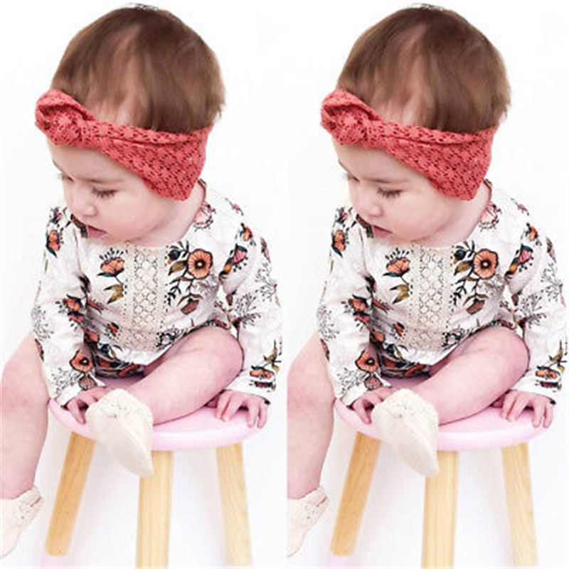 Cute Baby Flower Romper Newborn Baby Girl Long Sleeve Romper Body Suit For Newborns Girl Clothes 2017 New Bebes Jumpsuit Outfits