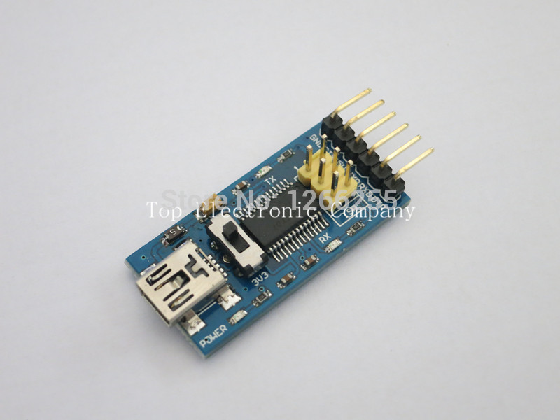 Aliexpress buy ft rl ftdi basic usb to serial for