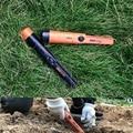 2 шт./лот Gold Hunter TMR usb Перезаряжаемый металлодетектор pinpointer подземный детектор золота подводный металлодетектор указатель