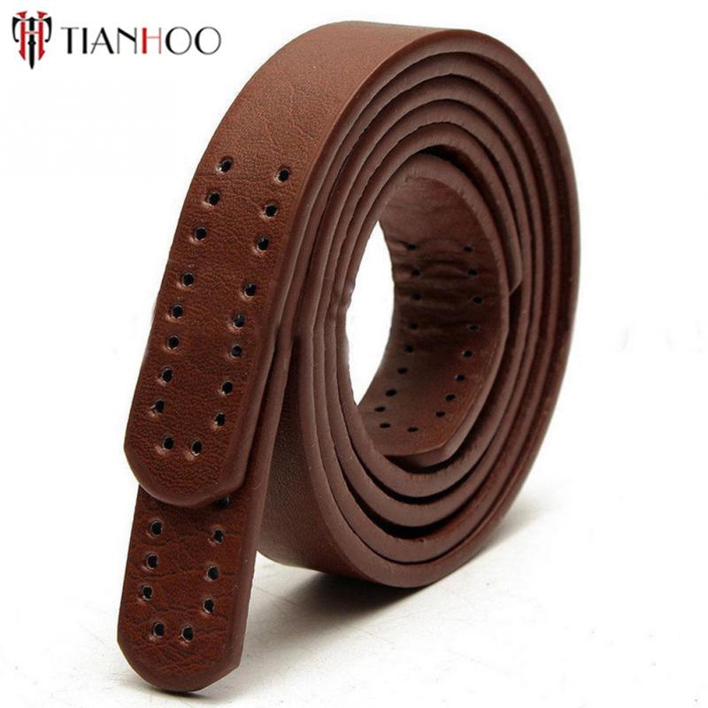 TIANHOO 2pcs/pair Handmade Handbag Women Shoulder Bag Accessories 60cm Fixed PU Length Leather DIY Bag Straps