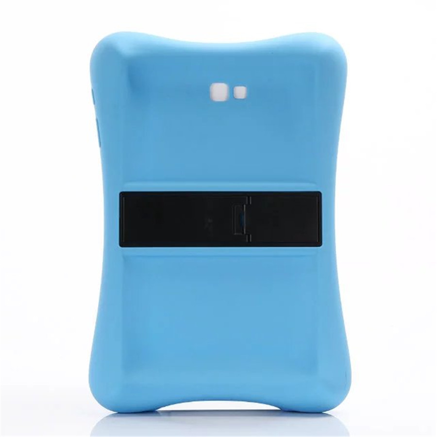 Sm t585 t580 shock proof soft silicone rubber case for for Housse galaxy tab a6