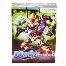 2016 New Q Versin Gundam Assembled Model kit SD Gundam Children's gifts Gundam Model Free Shipping