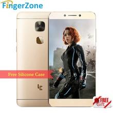 Letv LeEco S3 x622/x626 Smartphone Helio X20 Deca Core 2.3Ghz 3/4G RAM 32G ROM 5.5″FHD 4G LTE Mobile Phone Fingerprint 3000mAh
