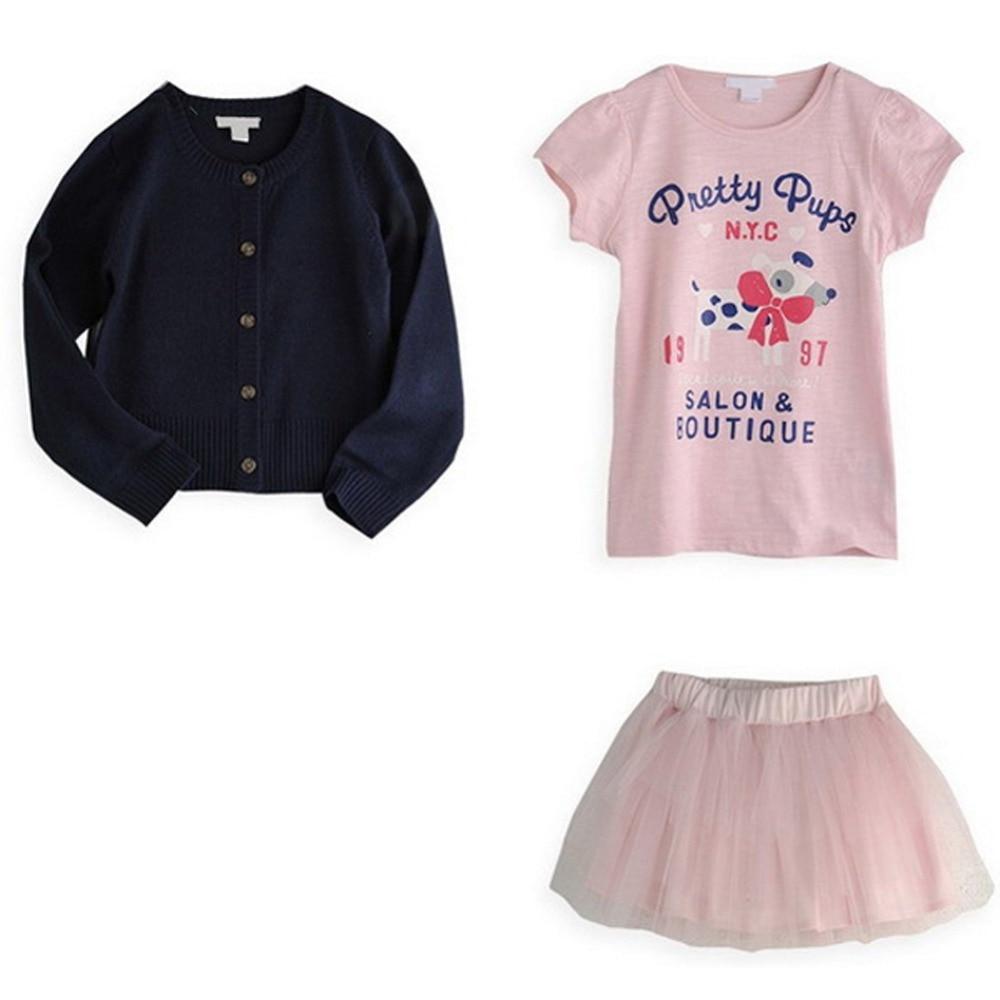 b06bfcc902c0 official 9ef82 e193c fashion kids baby girls long sleeve coatskirt ...