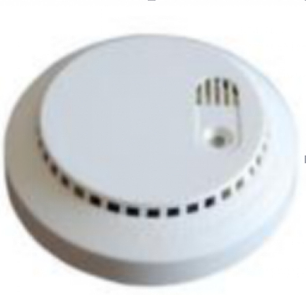 For GSM Alarm System Standalone Smoke Detector with battery&AC