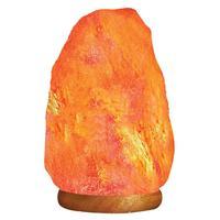 Creative Himalayan Salt Lamp Natural Himilian Hymalain Pink Salt Lamp Hand Carved Sea Salt Crystals Night Light for Air Purifier