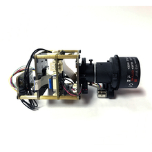 UHD sony Starvis IMX226 Hi3519 12MP 8MP 4K модуль ip-камеры+ плата POE+ кабель+ 3,6-11 мм зум-объектив с автофокусом SIP-E226KMPLC-3611