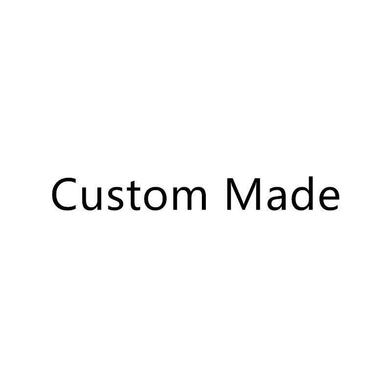 Custom Made Two Piece Set Dress