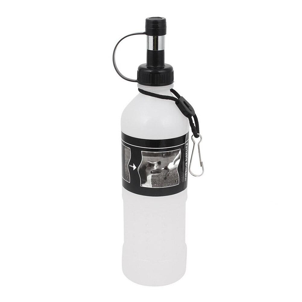 boutique de prctica los mascotas dispensador de bebida botella de agua ml porttil de viaje