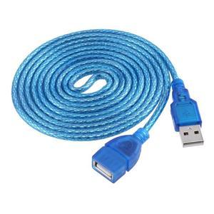 Image 5 - Cavo di Prolunga USB 1.5 m 2 m 3 m USB2.0 Attivo Ripetitore UN Maschio ad UNA Femmina USB2.0 AF  AM CAVO del cavo del legare per il Computer Portatile Del PC 2019 nuovo