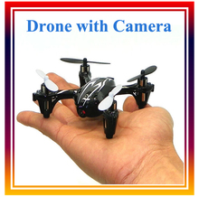 Dwi Dowellin RC Mini Drone With Camera 310B Toy Quadcopter RC Helicopter RTF RC Quadcopter with HD Camera RC Drone