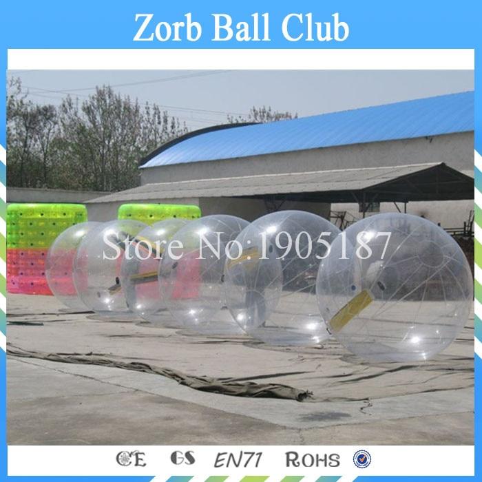 კარგი ხარისხის 2 მ წყლის Zorb - გარე გართობა და სპორტი - ფოტო 5