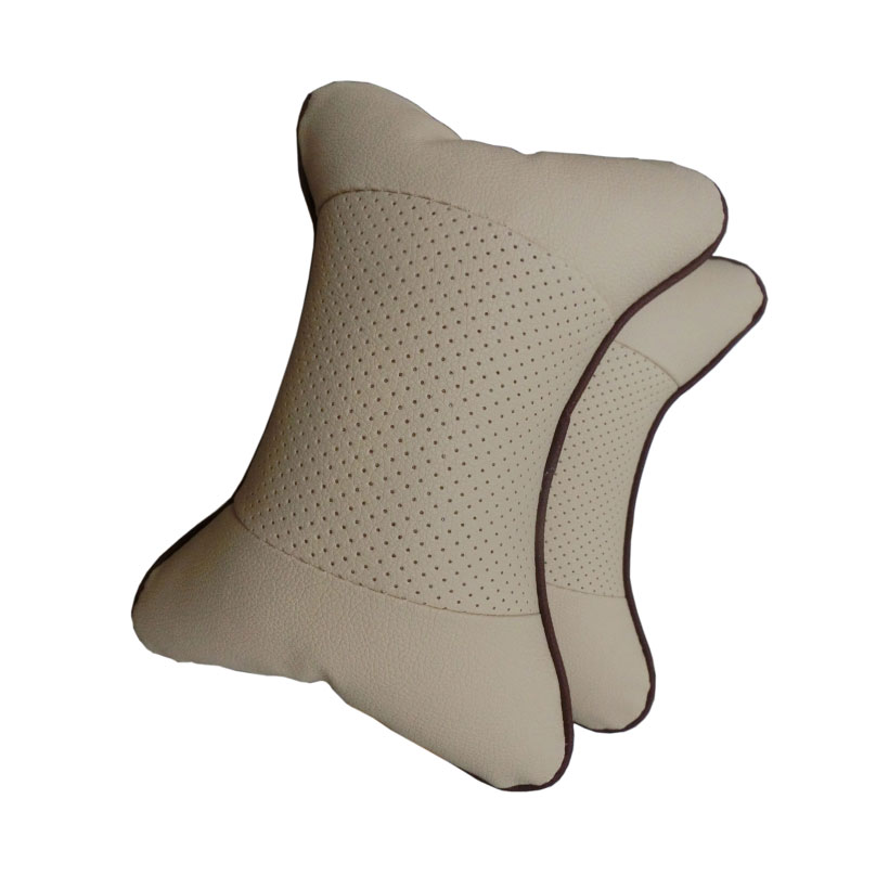 car pillow. (4)