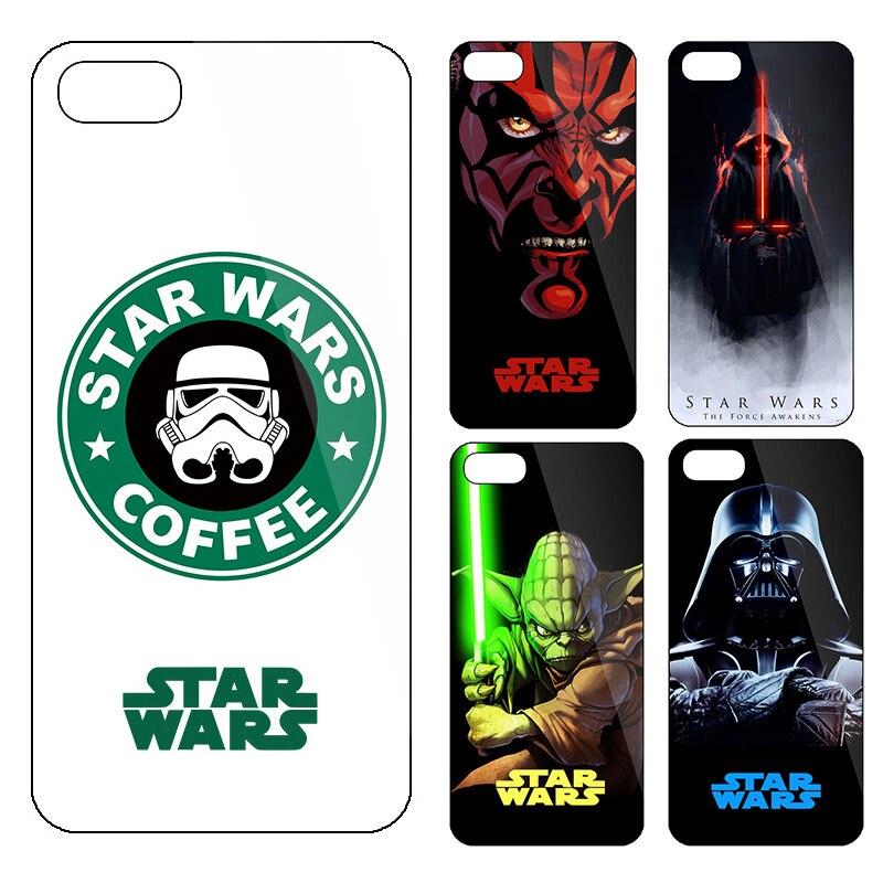 carcasa iphone 5 star wars