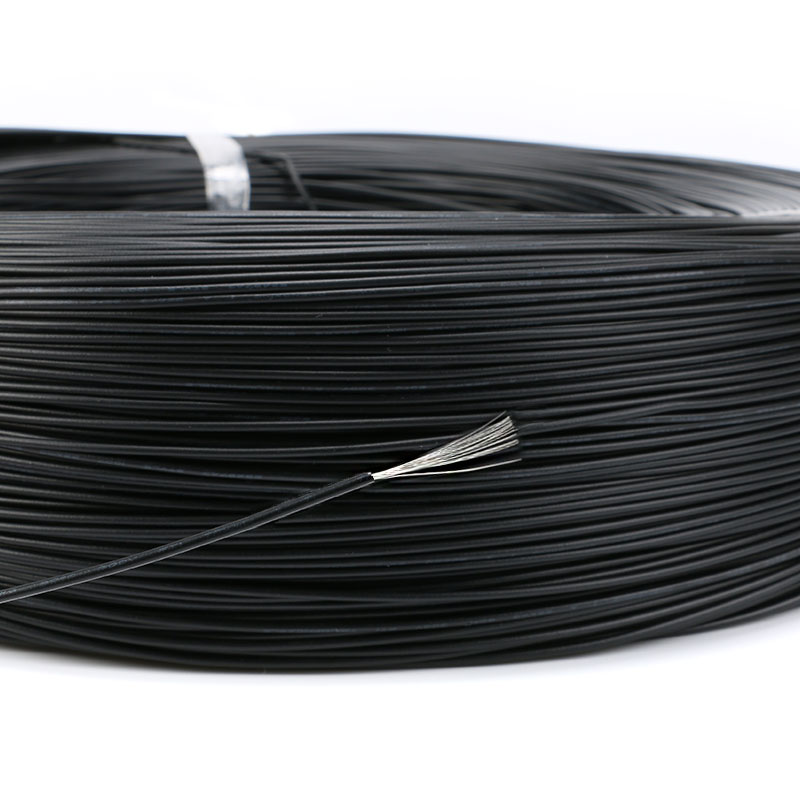 1pin Flexible Litze 10 meter UL Draht 22 Gauge AWG 8 Farben Kit PVC ...