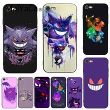 quality design 47042 e73c9 Buy gengar iphone case and get free shipping on AliExpress.com