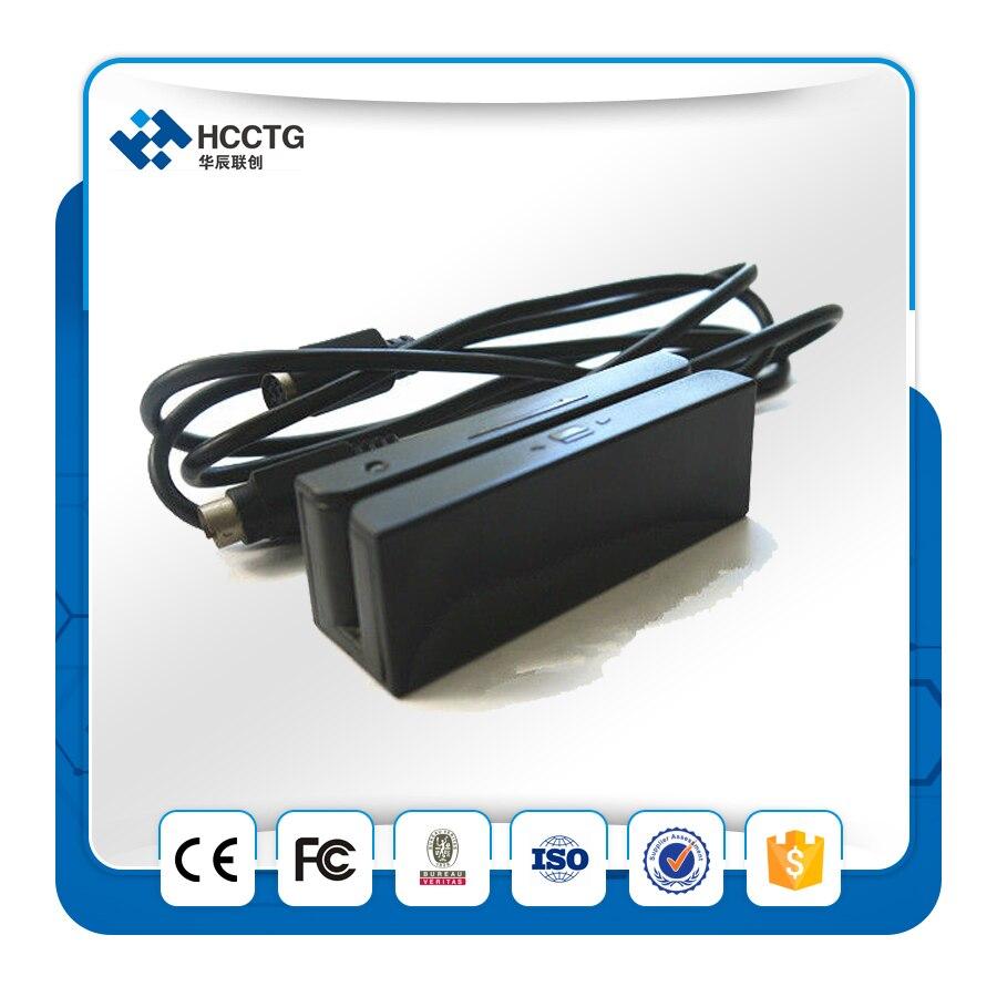 Portable 3 pistes Usb Pas Cher Lecteur De Carte Magnétique + livraison SDK-HCC750