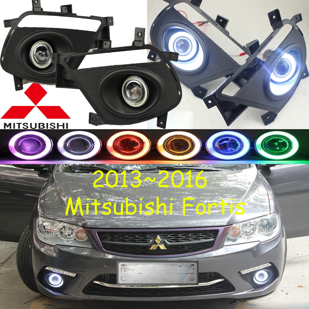 Fortis fog light 2013~2016 Free ship!Fortis daytime light,2ps/set+wire ON/OFF:Halogen/HID XENON+Ballast,Fortis picasso fog light 2006 2008 free ship picasso daytime light 2ps set wire on off halogen hid xenon ballast picasso