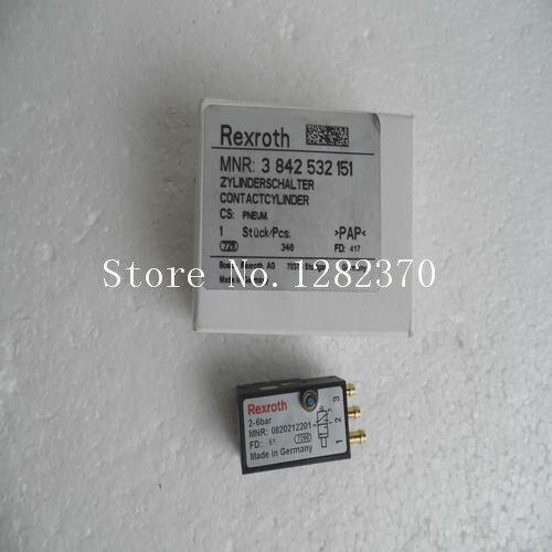 REXROTH sensor new original authentic spot 3842532151 0820212201