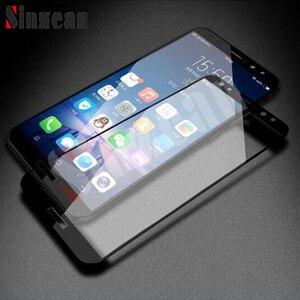 Image 4 - Sinzean 25pcs For Xiaomi mi8 SE/lite/8 Pro/8 Youth 2.5D Full Cover Tempered Glass For Xiaomi 9SE Full Glue Screen Protector Film