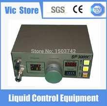 220 В Авто Клей Диспенсер Паяльной Пасты Liquid Controller Dropper SP3000C Дозирующая
