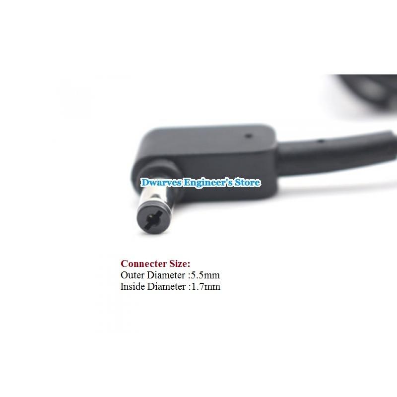 Купить с кэшбэком Genuine PA-1450-26 19V 2.37A 45W Laptop Adapter Charger For ACER Aspire ES1-512 ES1-711 Aspire ADP-45HE B A13-045N2A AC Power
